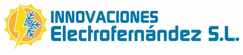 Logo ELECTROFERNANDEZ